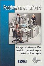 podręcznik do mechatroniki